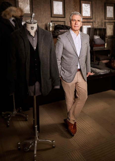 Peter Rizzo: Lord & Taylor